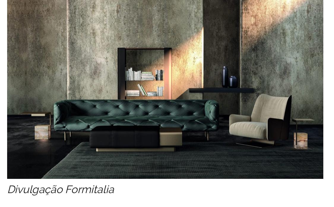 Designer de Interiores em Atibaia | Karla Pimentel - Materiais em livre Composição